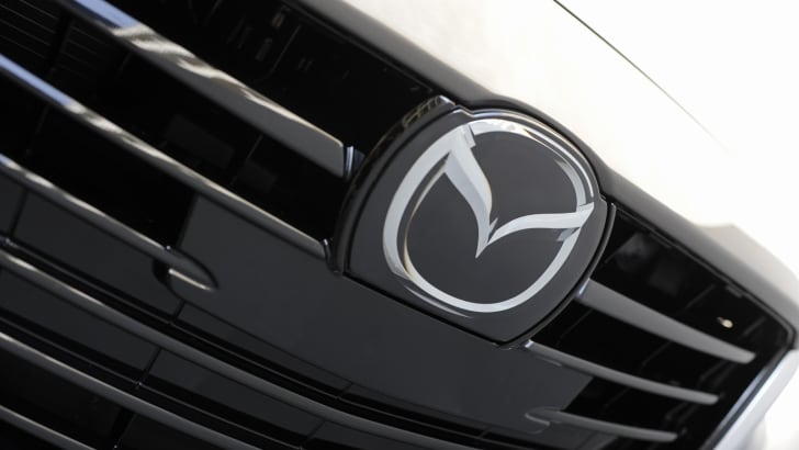 MY2014 Mazda 3