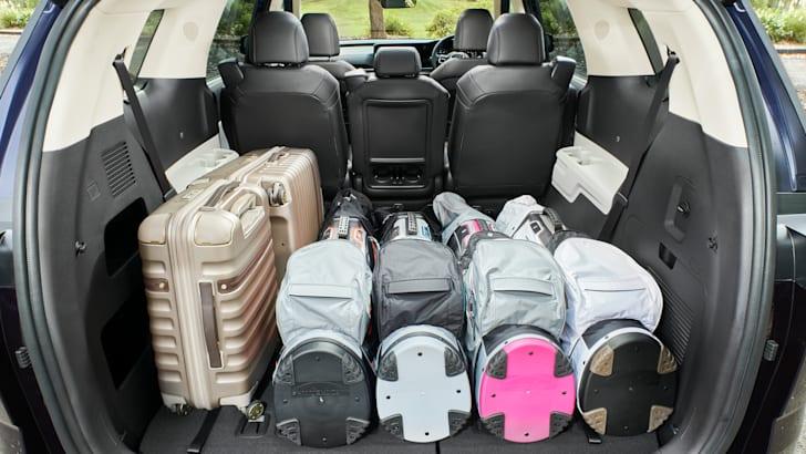 2021 Киа Карнавал цена и характеристики   CarAdvice
