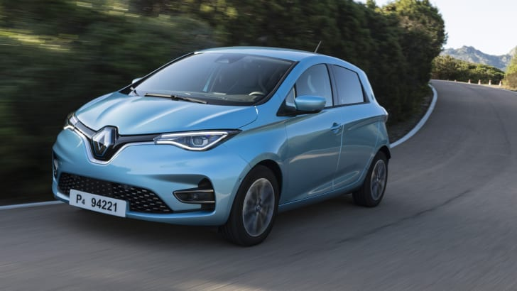 Renault Group раскрывает планы на будущее: 24 новых модели к 2025 году, только электрические модели Alpine заменят Renault Sport | CarAdvice