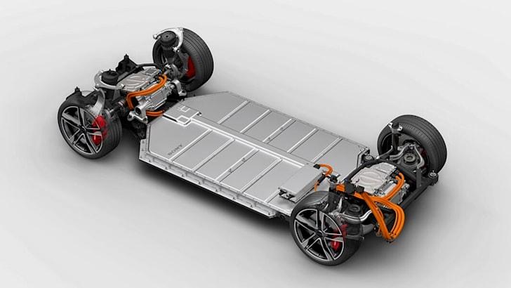 Видео: испытания электромобиля Sony Vision-S в Европе | CarAdvice