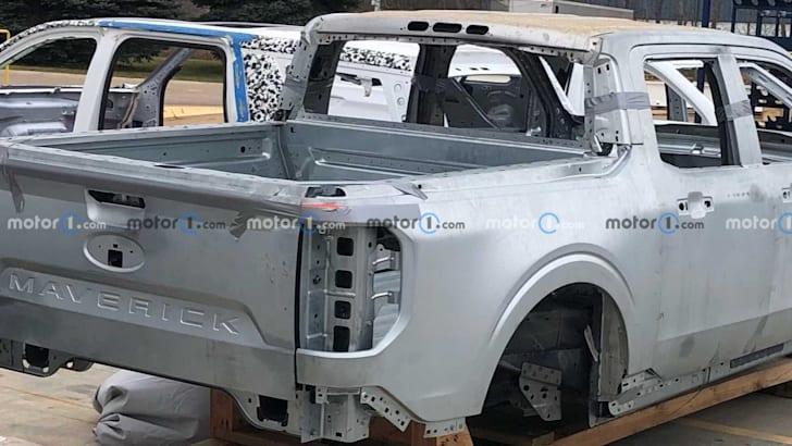 Ford Ranger 'Junior' 2021 года выходит из прикрытия в Мексике, в Австралии нет планов   CarAdvice
