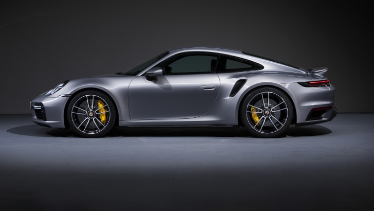 2020 Porsche 911 Turbo S Pricing And Specs Australian Debut Later This Year Caradvice
