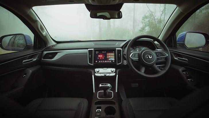 GWM Ute 2021 года с 33 990 долларов за поездку до 40 990 долларов - ОБНОВЛЕНИЕ | CarAdvice
