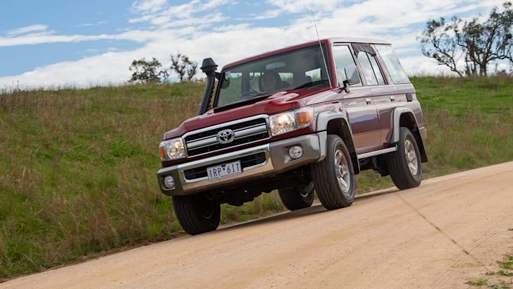 Умирающая порода: последние австралийские V8 стоимостью менее 100 тысяч долларов | CarAdvice