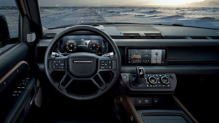 2020 Land Rover Defender: Design overview   CarAdvice