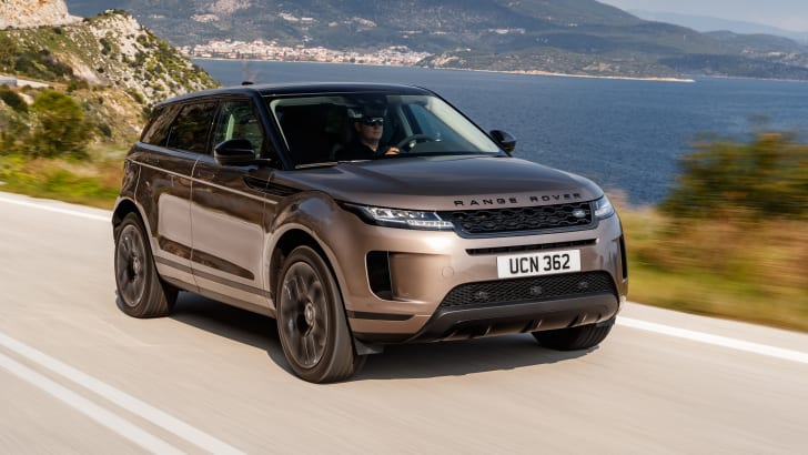 2020 Range Rover Evoque Options And Price >> 2020 Range Rover Evoque Pricing And Specs Caradvice