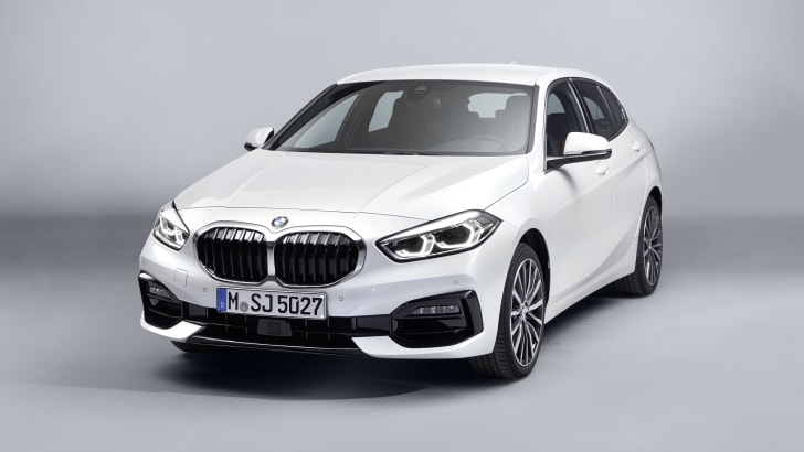 2020 BMW 1 Series pricing and specs | CarAdvice