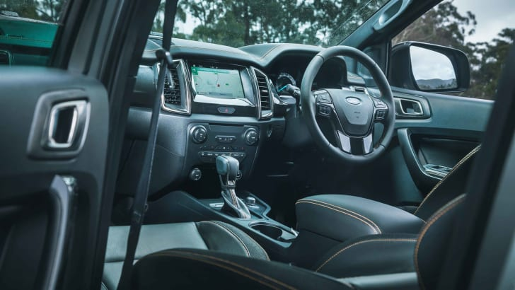Ford Ranger Wildtrak X Pricing And Specs Caradvice Newsfilter Io