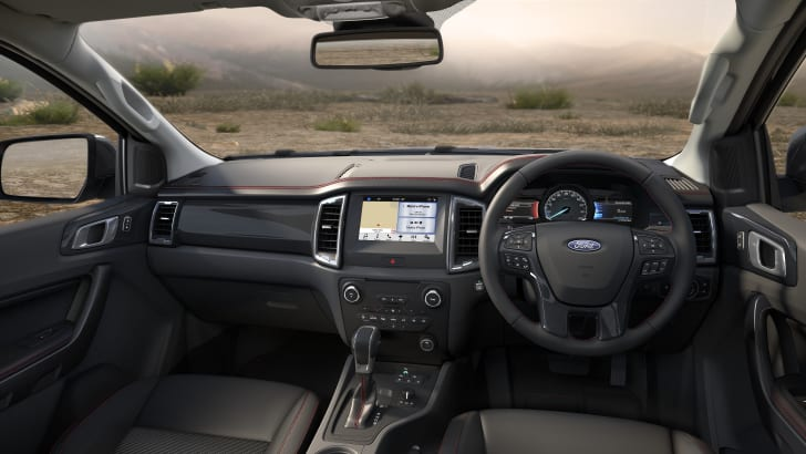 2020 Ford Ranger Fx4 Here In December Caradvice