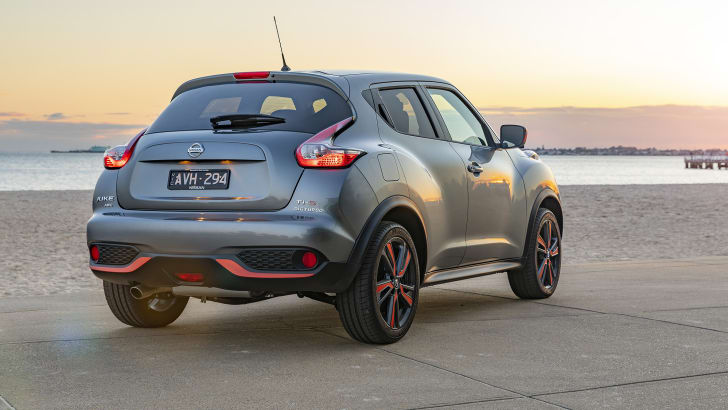 2019 Nissan Juke pricing and specs | CarAdvice