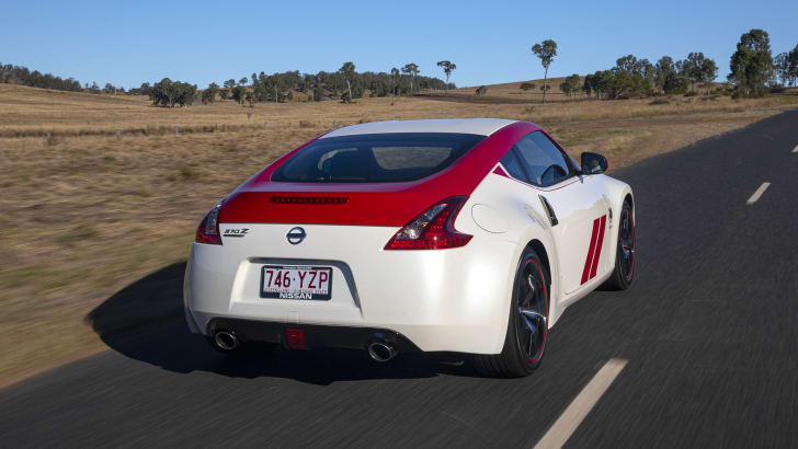 2020 Nissan 370z Pricing And Specs Danilposh