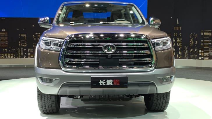 Great Wall preparing 500Nm diesel engine for new ute | CarAdvice