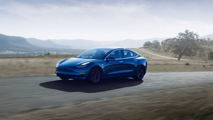 2020 Tesla Model 3 Price Rises By Up To 6000 Caradvice