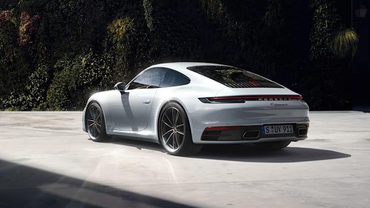 2020 Porsche 911 Carrera 4 Pricing And Specs Caradvice