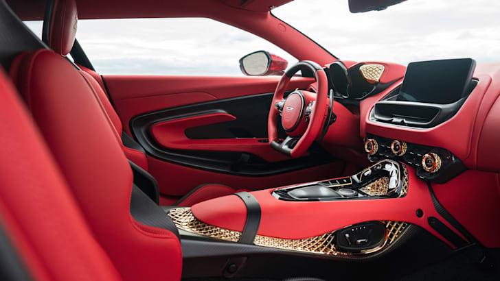 2020 Aston Martin DBS GT Zagato unveiled in full Oez97m0honqcxdoepzr7