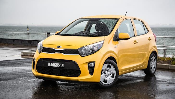 Kia And Suzuki Commit To Sub 20 000 Cars As Rivals Leave The Segment Caradvice