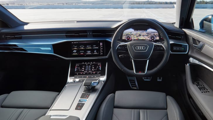 2019 Audi A6 pricing and specs | CarAdvice