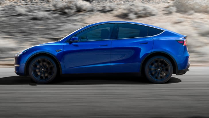 Tesla Model Y unveiled, global launch in late 2020 | CarAdvice