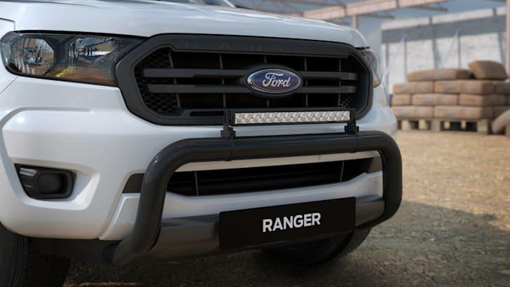 2021 Ford Ranger: цена и характеристики: специальная серия XL Tradie поступает со стандартными аксессуарами | CarAdvice