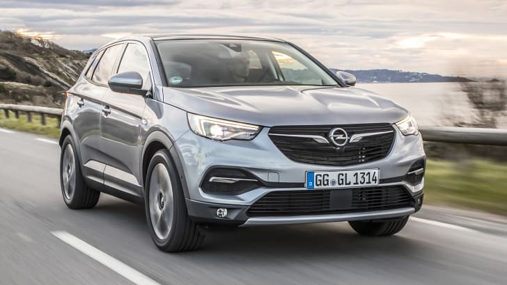 Opel To Launch Eight All New Or Updated Models By 2020 Caradvice