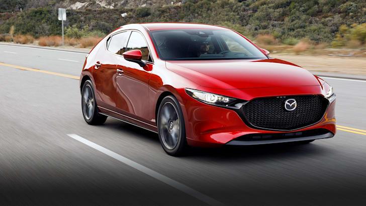 2020 Mazda CX-6 (or CX-3?): Australia-bound SUV previewed