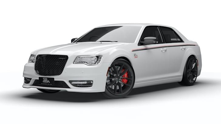 Снова и снова для Chrysler 300 SRT: последний доступный седан V8 больше не продается в Австралии | CarAdvice
