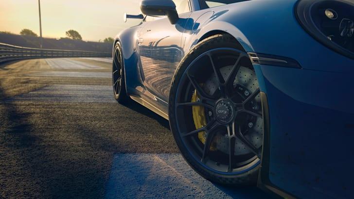 Официальный показ Porsche 911 GT3 2021 года, время в Австралии подтверждено | CarAdvice