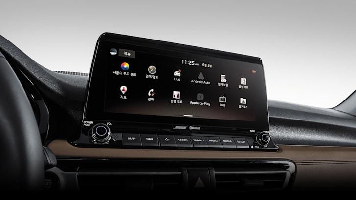 2020 Kia Seltos interior revealed | CarAdvice