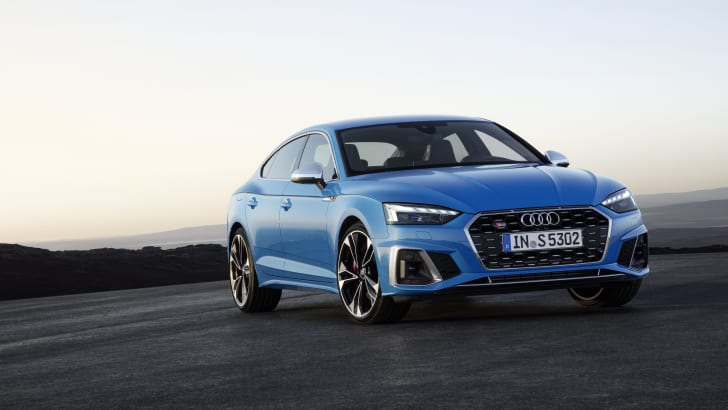 2020 Audi A5 revealed, here next year | CarAdvice