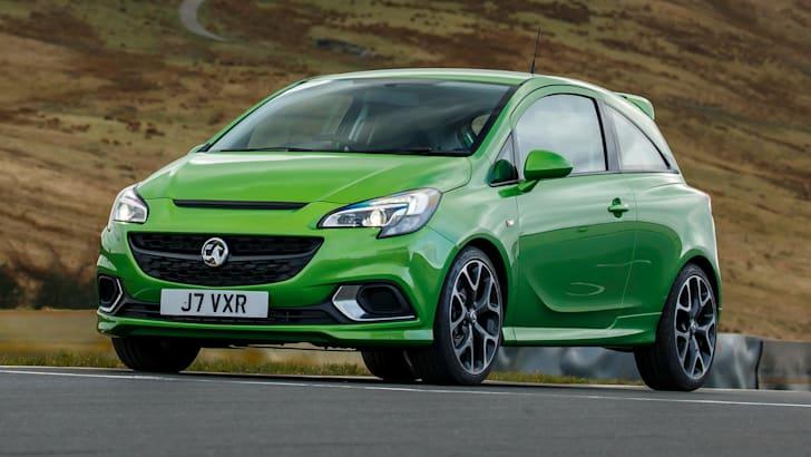 Электрический горячий хэтчбек Vauxhall Corsa-e VXR появится в 2022 году, но не для Австралии - отчет | CarAdvice