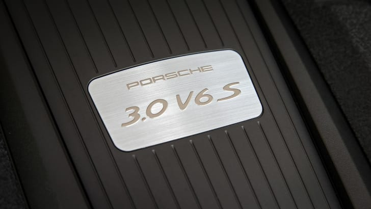 Update: New Porsche fuels debate about Australia's petrol