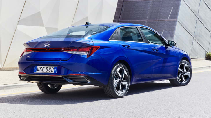Hyundai I30 On Track To Be Australia S Top Selling Car Thanks To Name Change Caradvice