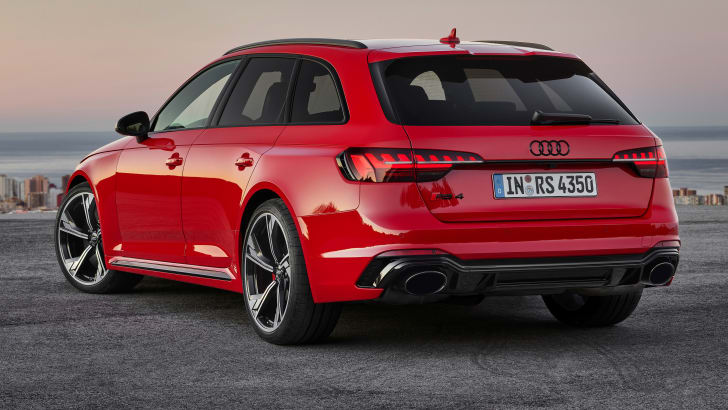 2021 audi rs4 avant, audi rs5 price and specs   caradvice