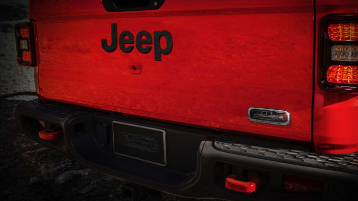 Jeep Gladiator: Limited-run Launch Edition sold out in 24