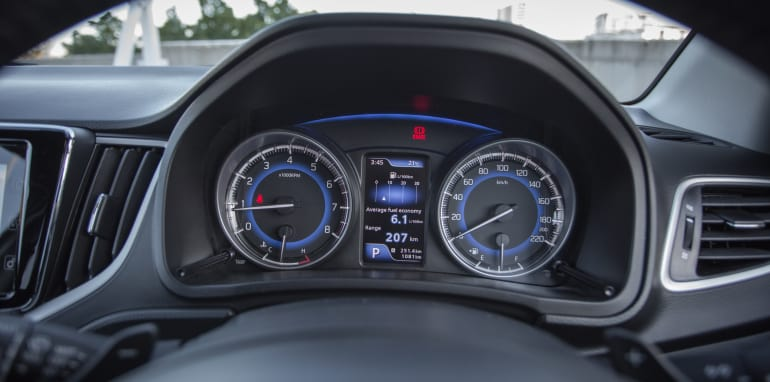 2016 Suzuki Baleno GLX V Honda Jazz VTi-S Comparo-57