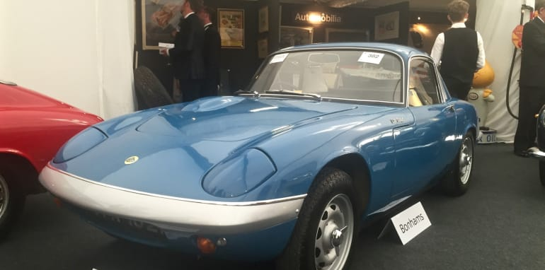 Bonhams auction Goodwood - 2 (1)
