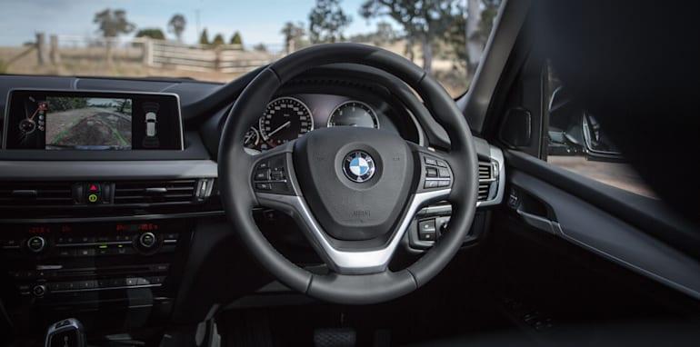 2016 Luxury SUV Comparo_Range Rover Sport V Jaguar F Pace V Porsche Cayenne V Volvo XC90 V BMW X5 V Audi Q7 V Lexus RX350 V Merc GLE250d-221