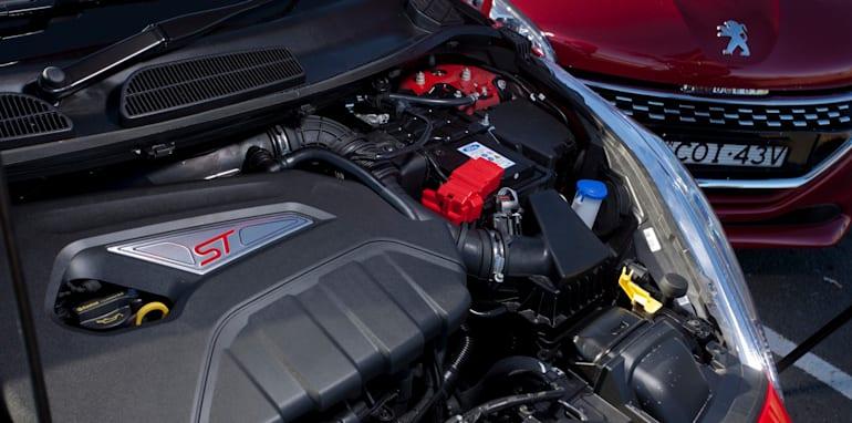 Ford Fiesta ST 6