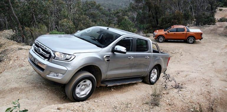 2016 Ford Ranger XLT_20