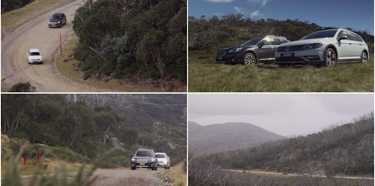 video-location-passat-outback-grid