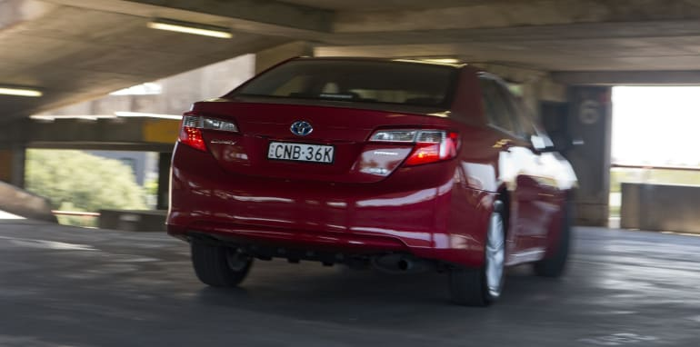 Mid-size Sedans-46
