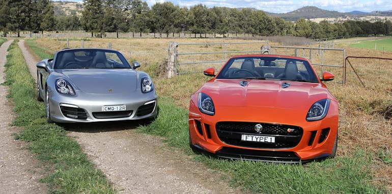 Jaguar-F-Type-Porsche-Boxster-Comparison-22