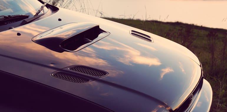 Old v New - Subaru WRX, Mini Cooper S, Peugeot GTi_21