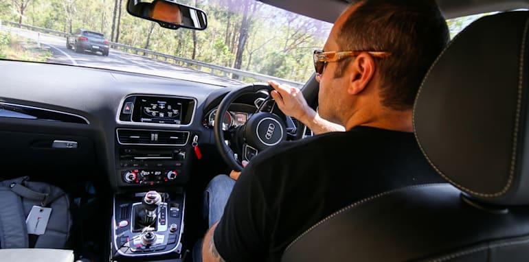 2014 Audi SQ5-35