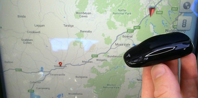 Tesla Model S Sydney to Melbourne_07