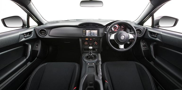 2016 Toyota 86 GT