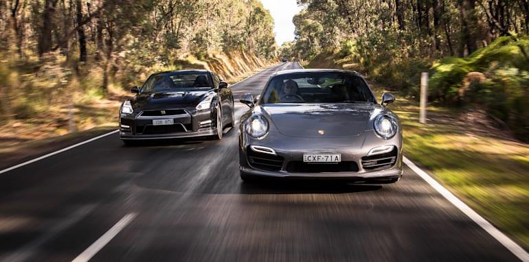 2015-porsche-911-turbo-v-nissan-gtr-comparison-98