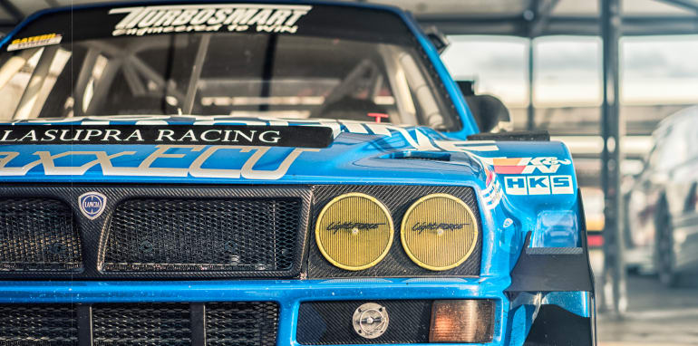 Lancia; Delta; LaSupra:Festival of Speed 2016 Goodwood by Harniman Photographer, Hill Climb, F1 Paddock, Supercar Paddock, Rally Stage, Moving Motor Show, Style et Luxe, Central Feature, Full Throttle, The Endless Pursuit of Power, Goodwood Action Sports, Bonhams, NASCAR, BTCC, Classic Endurance,