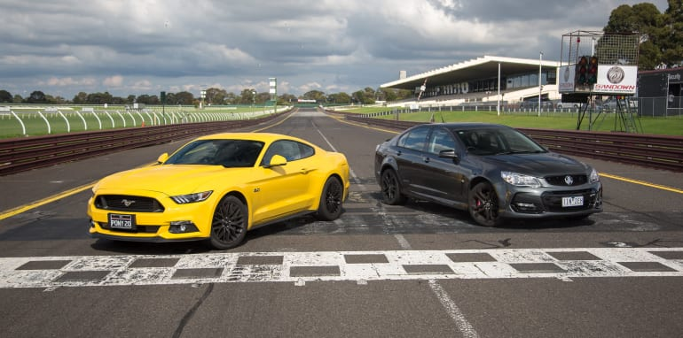 2017-ford-mustang-gt-v-holden-commodore-ss-track-34