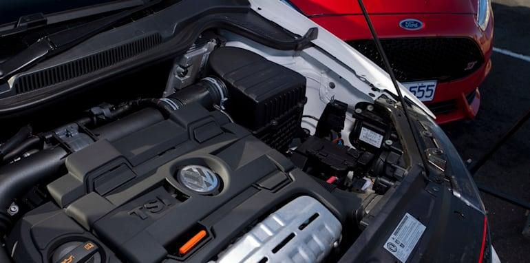 Volkswagen Polo GTI 5
